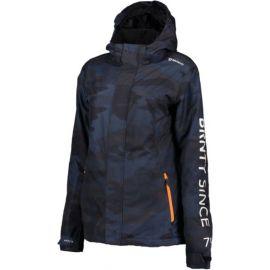 Brunotti Gullies JR jongens ski jas