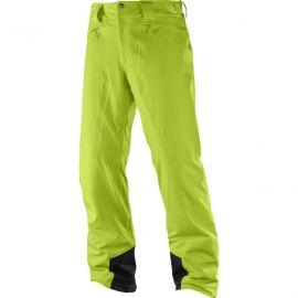Icemania Pant Acid Lime L