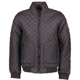 Haze&Finn Quilted heren jacket