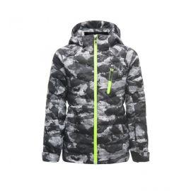 Spyder Impulse Synthetic jongens ski jas