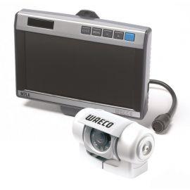 Waeco Perfectview RVS750 Achteruitrijsysteem