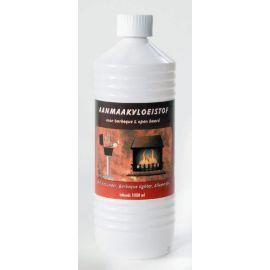 aanmaakvloeistof bbq 1l