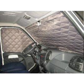 Raamisolatie Volkswagen T4