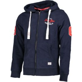 Jack & Jones Jorfara Zip Hood heren vest