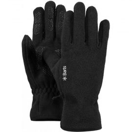 Barts Fleece Gloves black M/8.0 black