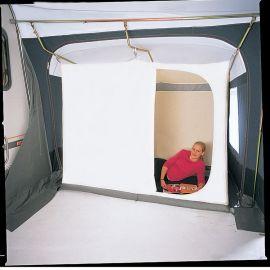 Dorema Slaapcabine uitbouw universeel 200x130