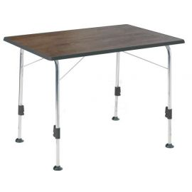 Dukdalf Stabilic 3 campingtafel houtlook