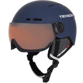Tenson Nano Visor skihelm