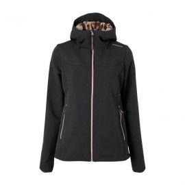Brunotti Naos FW1920 Women Softshell Jacket