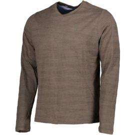 T-Shirt LS Regular Fit