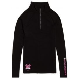 Superdry Carbon Baselayer dames skipully