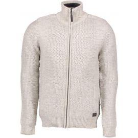 PETROL Men Knitwear Collar Deep Capri