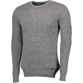 Knitwear R-Neck Steal M