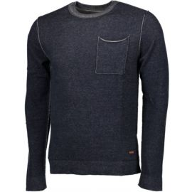 Joranders Knit Crew Rainy Day L