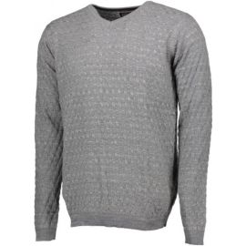 Knitwear V-Neck Iron L