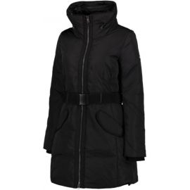 Tom Tailer belted parka Jackets / Coats S dark fir green