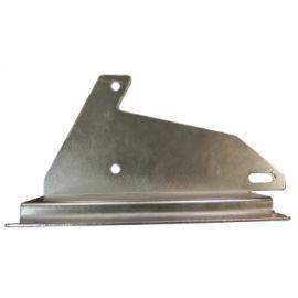 Adapterplaten vario chassis Alko (set)
