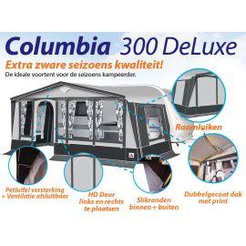 Dorema Columbia 300 De Luxe