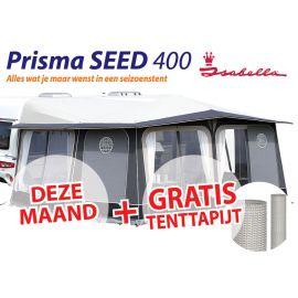 Isabella Prisma Seed