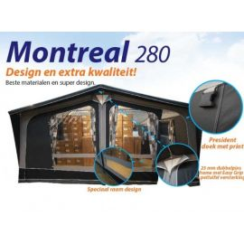 Dorema Montreal 280