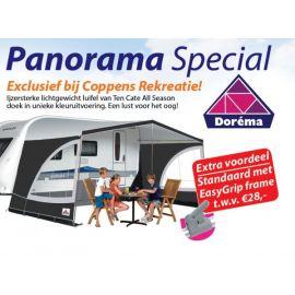 Dorema Panorama Special