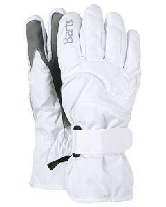 Barts Basic handschoenen wit