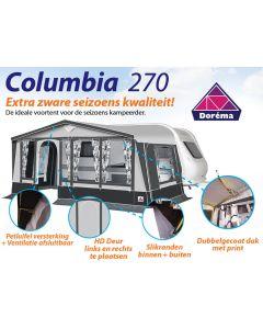 Dorema Columbia 270 2.0