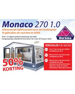 Dorema Monaco 270