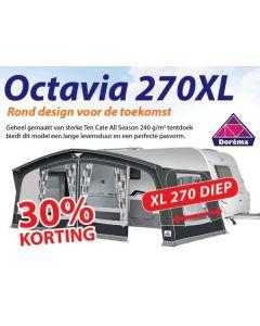 Dorema Octavia XL 270 / Octavia XL 270 2.0