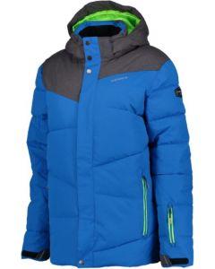 Icepeak Helios JR jongens ski jas