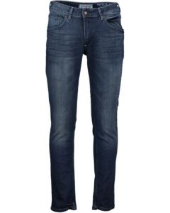 PETROL Men Denim Tapered Black stone (Old: 50)/L34