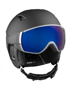 Salomon DRIVER+ Photo skihelm