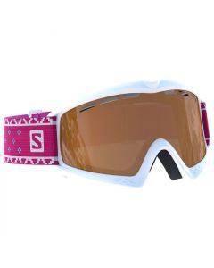 Salomon Kiwi Access kinder skibril