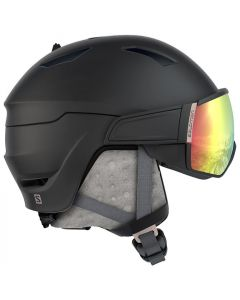 Salomon Mirage+ Photo Skihelm