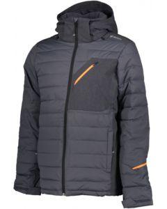 Brunotti Trysail heren ski jas