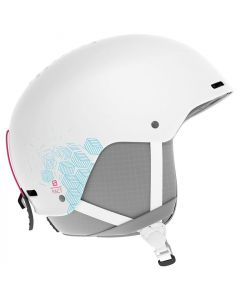 Salomon HELMET PACT White