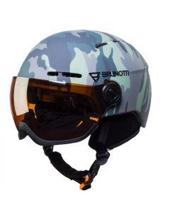 Brunotti Robotic AO 1 skihelm