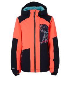 O'Neill Cascade meisjes ski jas