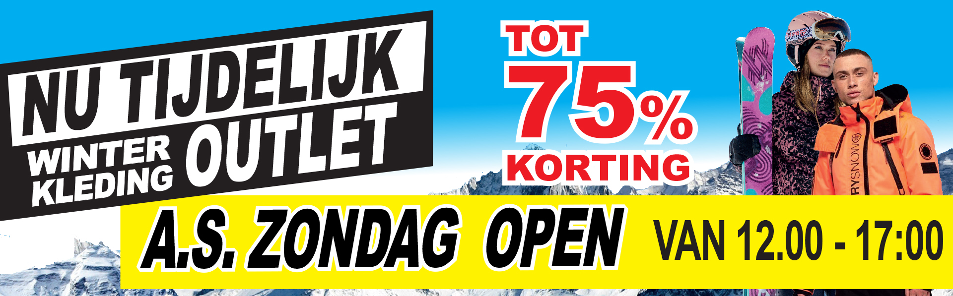 Wintersport Outlet