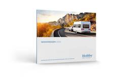 Hobby folder brochure 2020