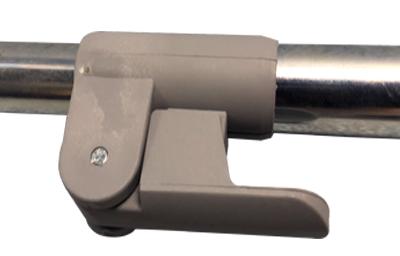 Voortent stalen 28mm easygrip frame