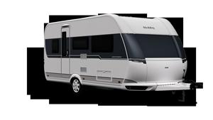 Caravan Ontour