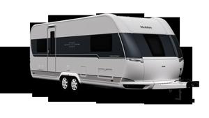 Caravan Prestige