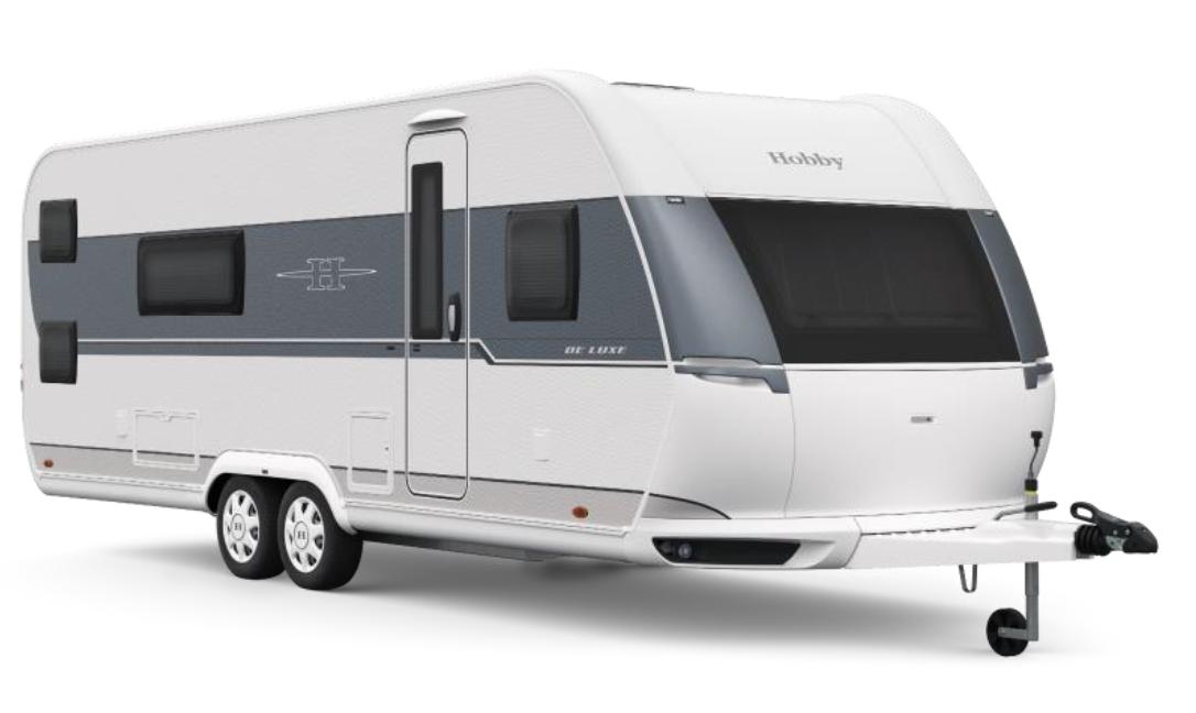 Caravan De Luxe