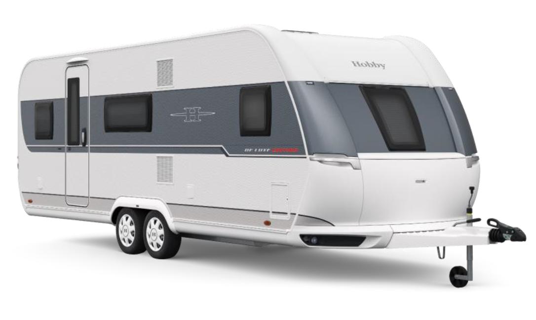 Caravan De Luxe Edition