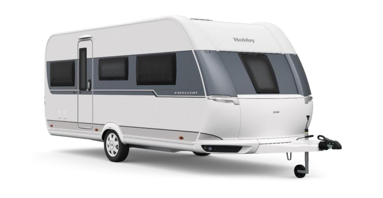 Caravan Excellent