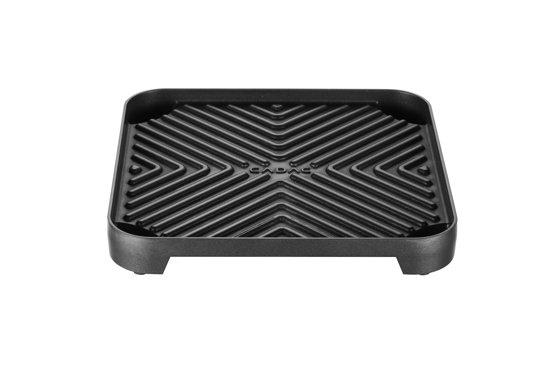 bak & grill platen