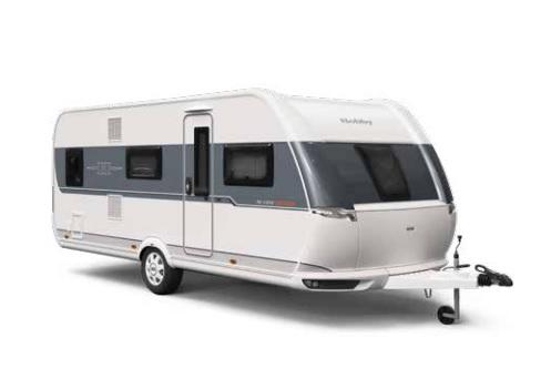 Caravans & Campers