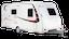 Sterckeman Wohnwagen